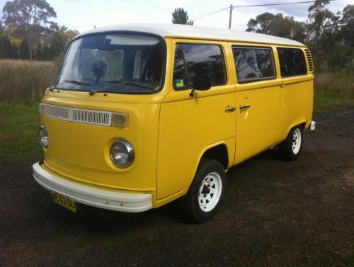 Vw Parts Near Me >> 1979 VW Kombi Transporter For Sale For Sale | Kombi Sales | Sell or Buy a VW Kombi or Beetle