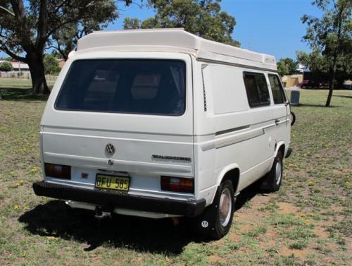 Steve White Vw >> VW Volkswagen Kombi T3 Transporter Camper For Sale | Kombi ...